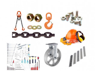 Industrial Hardware Sales