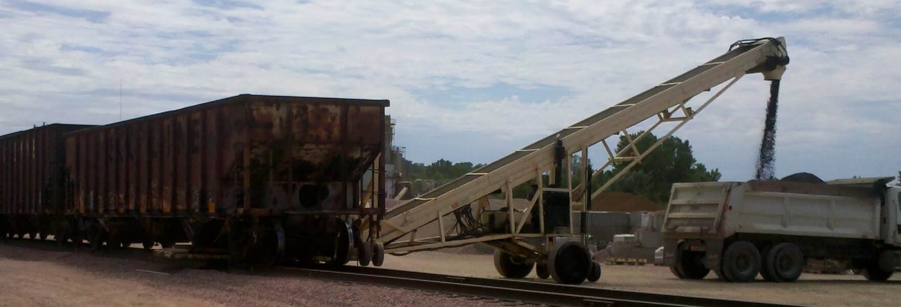 Big Sky Steel Billings Mt Hardware Demolition Services
