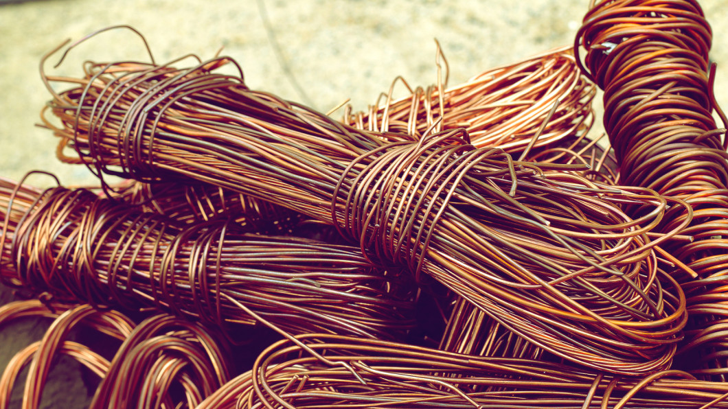 Here at Big Sky Steel we are able to pay Higher prices for Insulated copper wire than our competitors because we have a way of stripping it that no other recycling facility has in Billings. Big Sky pays top dollar for Insulated Copper wire